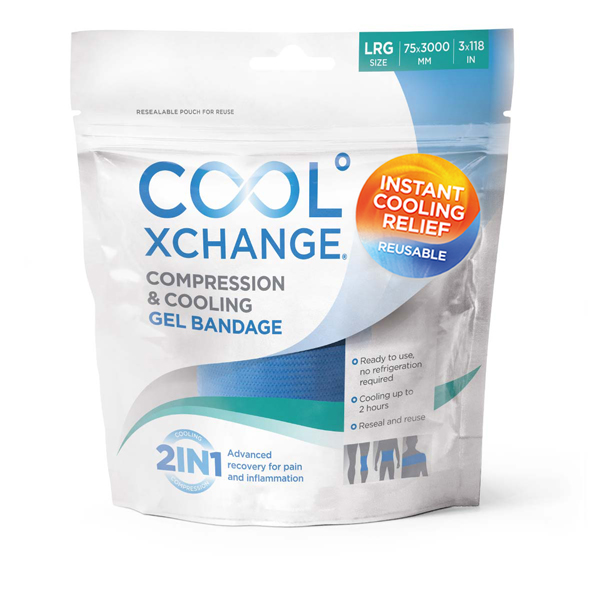 CoolXChange Large Pack Size