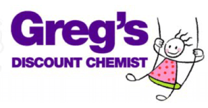 CoolXChange available at Gregs Discount Chemist