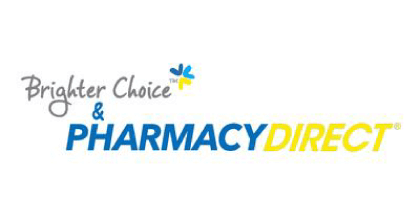 CoolXChange available at Brighter Choice + Pharmacy Direct