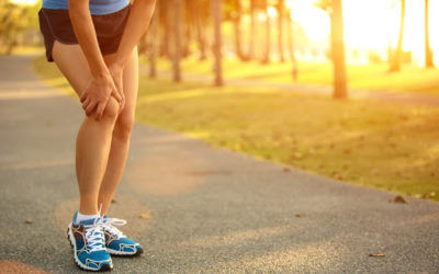 Common running injuries: symptoms, recovery & prevention